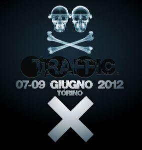 Traffic Torino Festival 2012