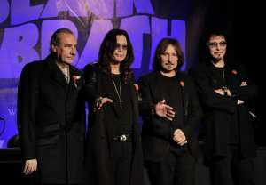 Black Sabbath |© Kevin Winter/Getty Images