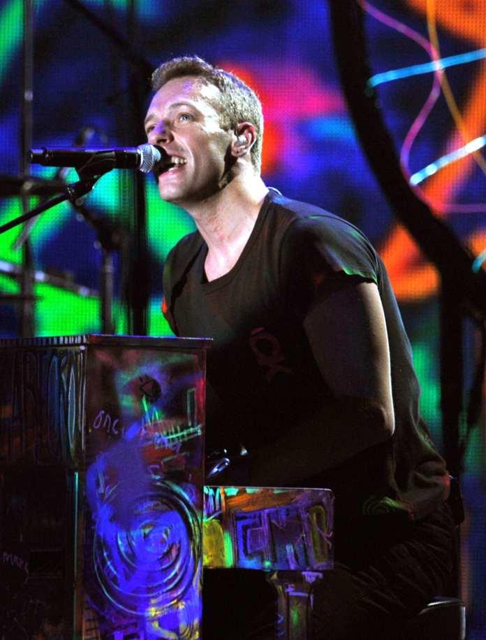 I Coldplay suoneranno alle paraolimpiadi di Londra