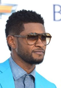 Usher   © Frazer Harrison/Getty Images