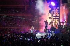 Stadio Olimpico Torino - Coldplay | © Paolo Palladino