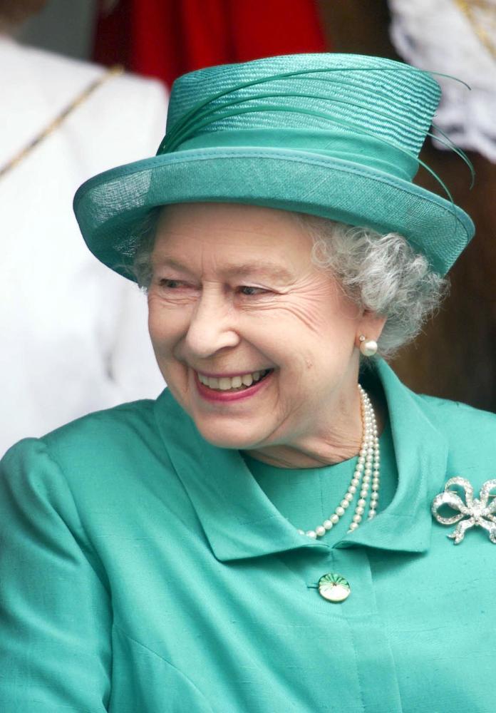Giubileo della Regina Elisabetta, concerto a Buckingham Palace