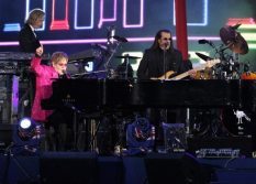 Elton John al concerto per il Giubileo di Diamante| © Dan Kitwood/Getty Images