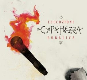 Caparezza - Artwork - Esecuzione Pubblica