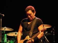 Il concerto di Bruce Springsteen | © Francesco Iacobazzi / Melodicamente