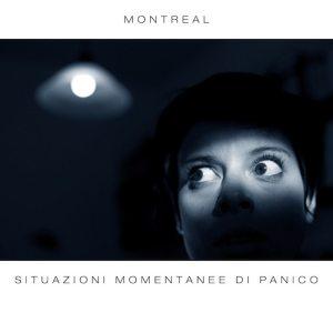 Montreal - Situazioni Momentanee di Panico - Artwork