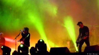 The Cure - Heineken Jammin Festival