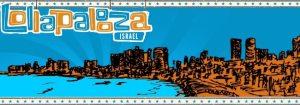 Lollapalooza Israel