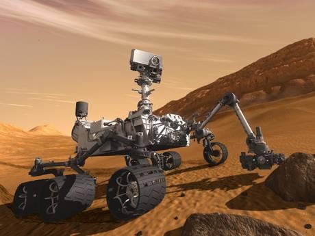 Curiosity, una canzone per Marte… Quale scegliereste?