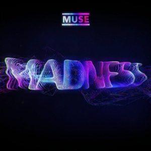 Muse - Madness - Artwork
