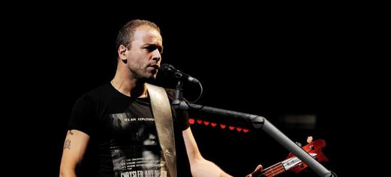 """I Muse a Milano per """"The 2nd Law"""", """"Madness"""" live da Stoccolma"""