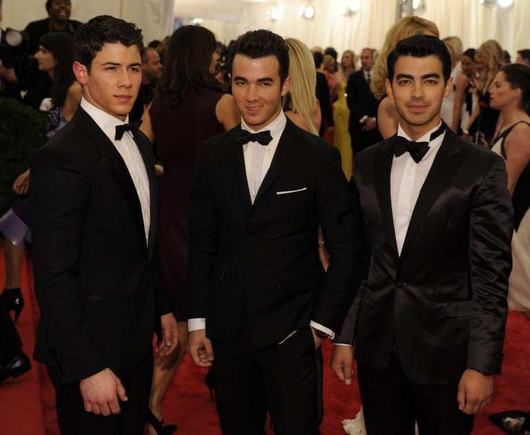 The Jonas Brothers, indiscrezioni sul nuovo singolo e sul nuovo album