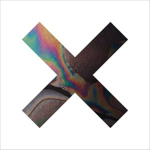 The XX - Coexist - Artwork
