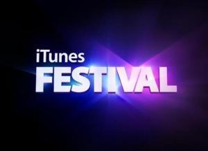 iTunes Festival - Logo