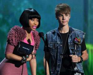 Justin Bieber & Nicki Minaj