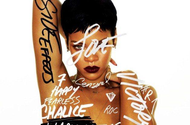 """Rihanna svela la tracklist di """"Unapologetic"""" in attesa del """"777 Tour"""""""