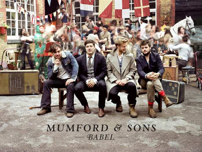 "Mumford and Sons: ""Babel"". La recensione"