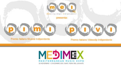 MEI, i vincitori dell'edizione 2012