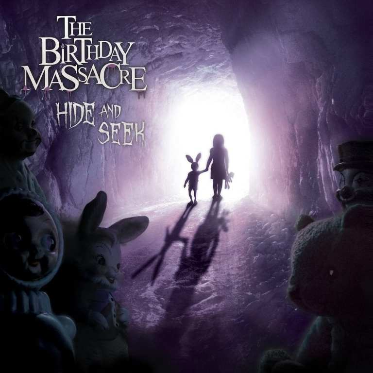 "The Birthday Massacre: ""Hide and Seek"". La recensione"