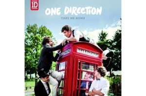 "One Direction - Artwork - ""Take Me Home"""