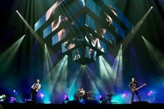 Muse, parte la prevendita dei biglietti per i live di Torino e Roma