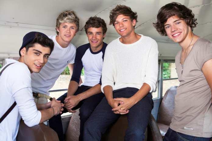 One Direction alla ricerca di fan per il film 1D3D