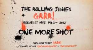 The Rolling Stones - One More Shot
