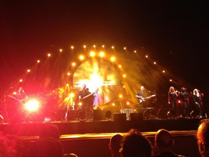 I Brit Floyd si esibiscono al teatro Verdi di Firenze | © Melodicamente