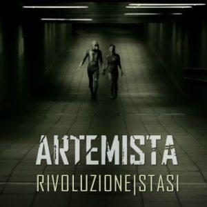 Artemista - Rivoluzione   Stasi