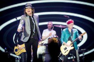 The Rolling Stones   © Ian Gavan/Getty Images