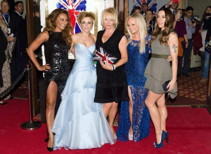 Il ritorno delle Spice Girls: musical, nuovo album e tournée