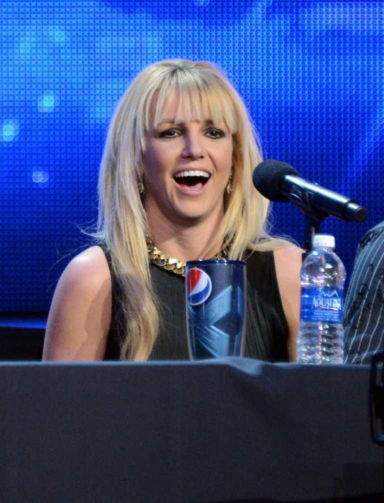 Britney Spears la cantante più ricca del 2012 per Forbes