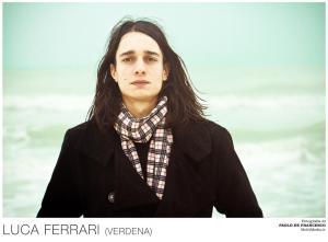 Luca Ferrari - Verdena