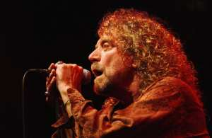 Robert Plant - © Jim Dyson/Getty Images