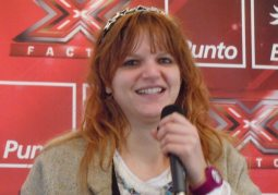 Chiara Galiazzo, vincitrice di X Factor 6