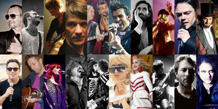 MelodicaMente Awards, vota il miglior Tour del 2012