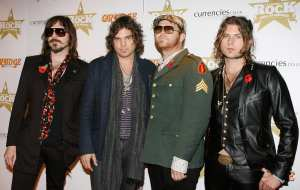 Rival Sons | © Jo Hale/Getty Images