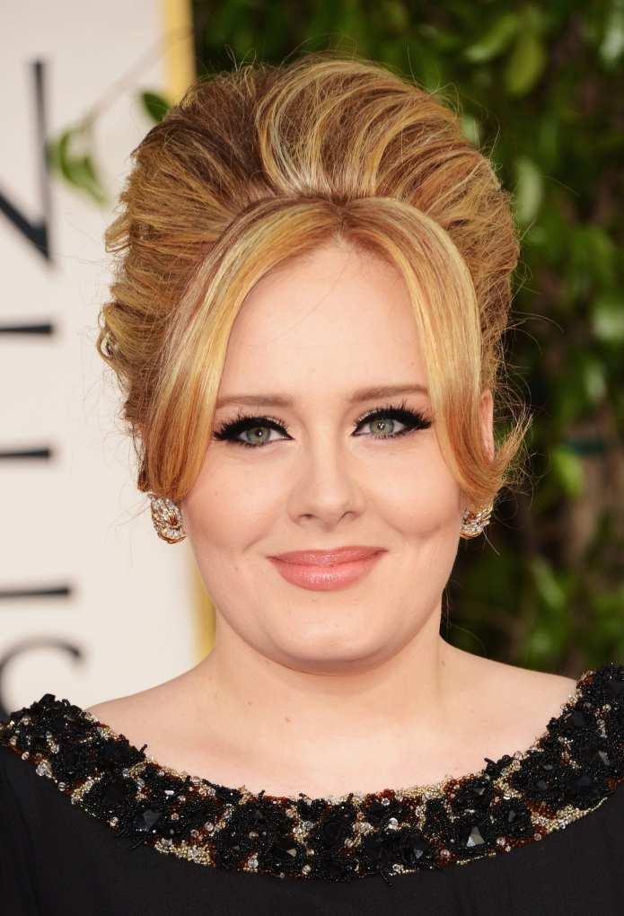 """Golden Globes 2013, la miglior canzone è """"Skyfall"""" di Adele"""