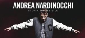 Andrea Nardinocchi - Storia Impossibile - Artwork