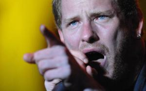Corey Taylor ©MICHAEL /Getty Images