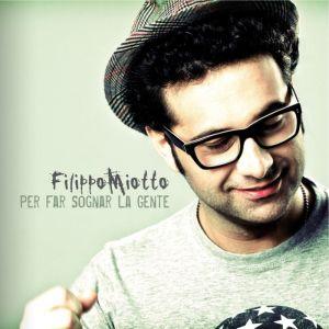 """Artwork """"Per far sognare la gente"""" Filippo Miotto"""
