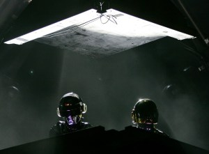Daft Punk| ©  Ethan Miller/Getty Images