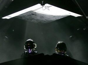 Daft Punk| ©  Ethan Miller/Getty Images
