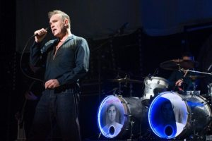 Morrissey | © Mike Pont/Getty Images
