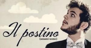 Renzo Rubino - Il postino (Amami uomo)   © Pagina Facebook