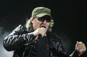 Vasco Rossi   © Giuseppe Cacace/Getty Images