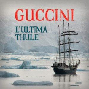 "Francesco Guccini - ""L'ultima Thule"" - Artwork"