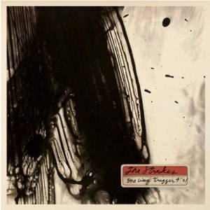 The Strokes - One Way Trigger - Artwork