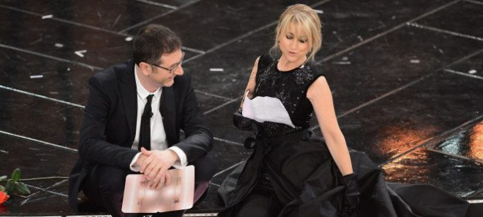 Sanremo 2013: Live Blogging della seconda serata
