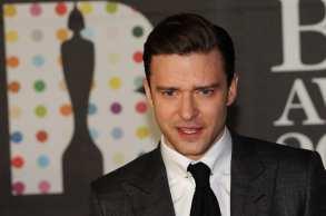 Justin Timberlake | © Eamonn McCormack/Getty Images